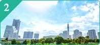 横浜のあらゆる求人案件に対応!のイメージ