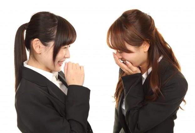 派遣社員にも重要なコミュニケーション能力を診断できるポイント