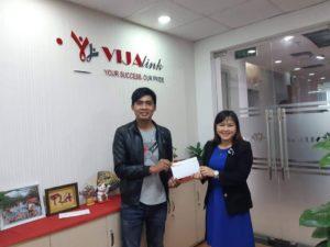 VIJA Link社
